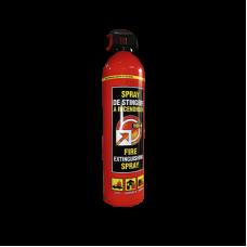 Stingatoare auto tip spray