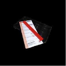 Suporti numere inmatriculare cu elementi de blocare detasabili - moto