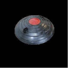 Dispozitive de limitare a vitezei tip calota sferica