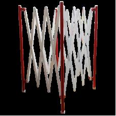 Gard pliabil cu patru laturi