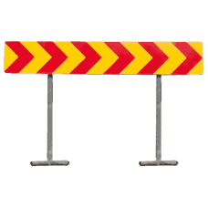 Bariere pentru semnalizarea lucrarilor