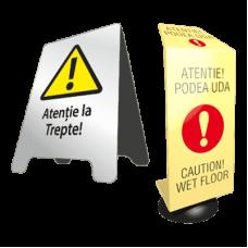 Indicatoare de avertizare pentru scopuri generale
